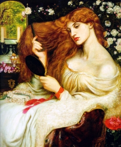 lady-lilith-1868-oil-on-canvas